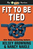 Fit To Be Tied (Large Print) (G Team Mysteries) (Volume 2)