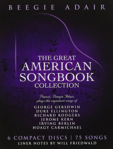 (The Great American Songbook [6 CD Box)