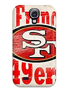Snap-on Case Designed For Galaxy S4- San Francisco