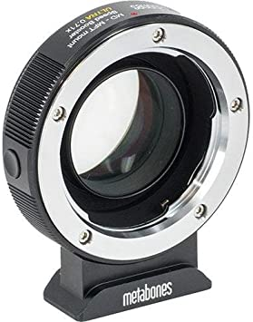 M43 Mount Four Thirds Adaptor Pro Minolta MD to Micro 4//3rds Lens Adapter