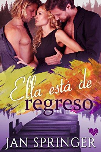 Ella está de regreso (Spanish Edition)