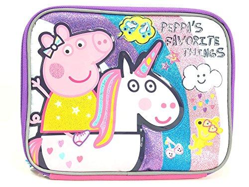 Peppa Pig Favorites Things Lunch - Lunch Pig