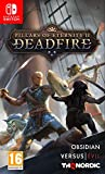Pillars of Eternity II: Deadfire - Nintendo Switch