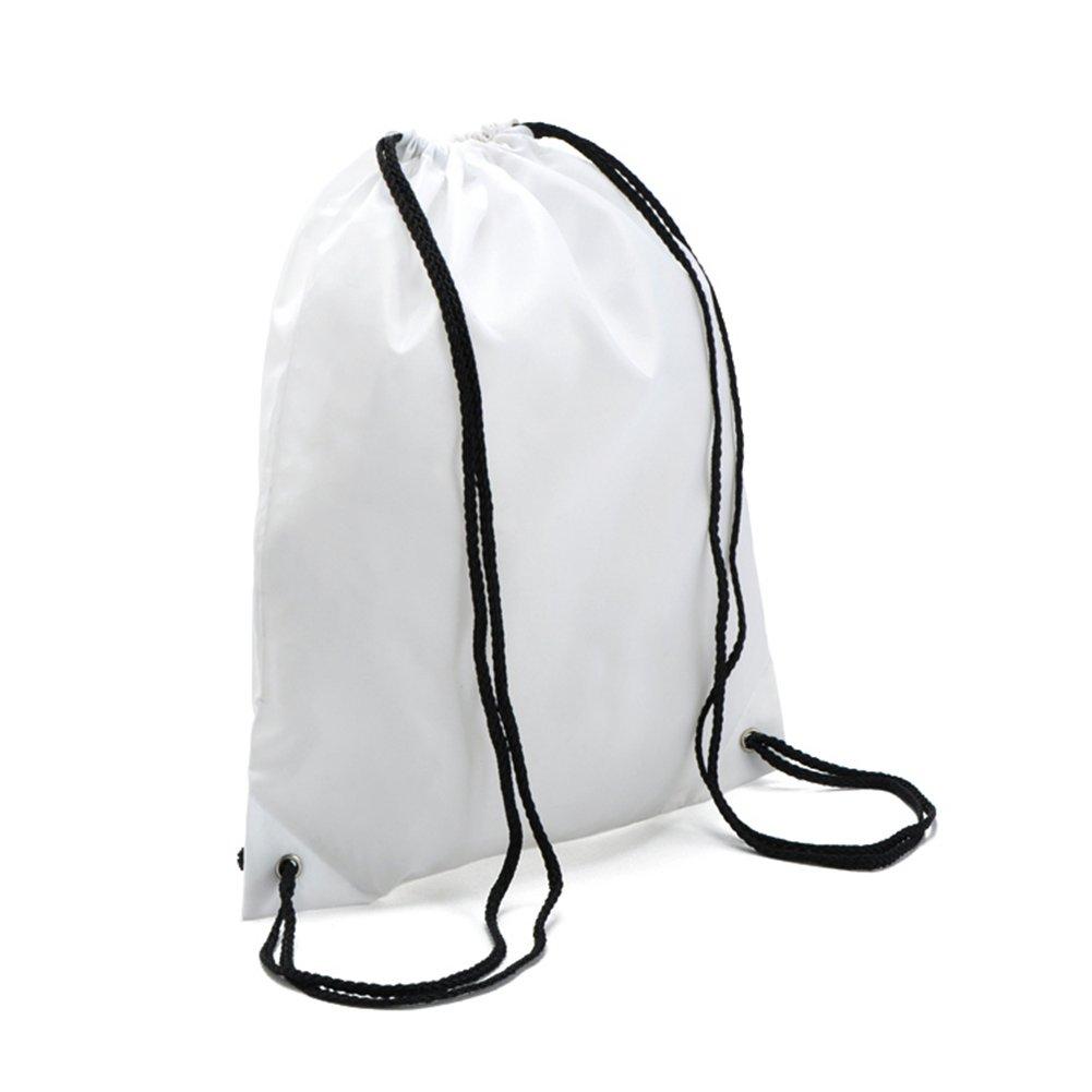 巾着バッグDitty Cinchバックパック旅行スポーツポータブル15.4