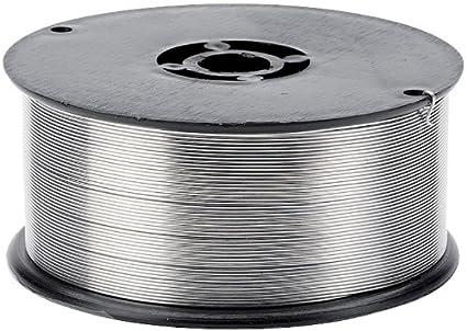 0,8 mm aluminio alambre MIG - 500 G - alambre de aleación de aluminio, ...