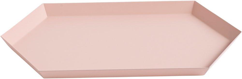 Hay Kaleido - Bandeja (tamaño mediano), color melocotón: Amazon.es ...