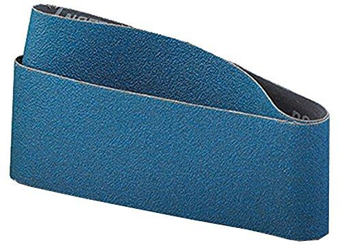 Norton 05474 4-Inch X 24-Inch 3X P36 Portable Belt, 2-Pack ()