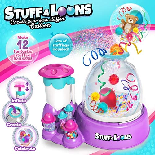 StuffAloons 36620 Stuff-A-Loons Maker Station