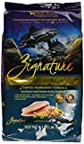 Zignature 12713154 Catfish Formula Dry Dog Food, 4 Lb Review