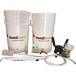 Love2brew Basic Beer Making Kit
