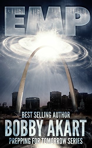 EMP: Electromagnetic Pulse (Prepping For Tomorrow Book 1) cover