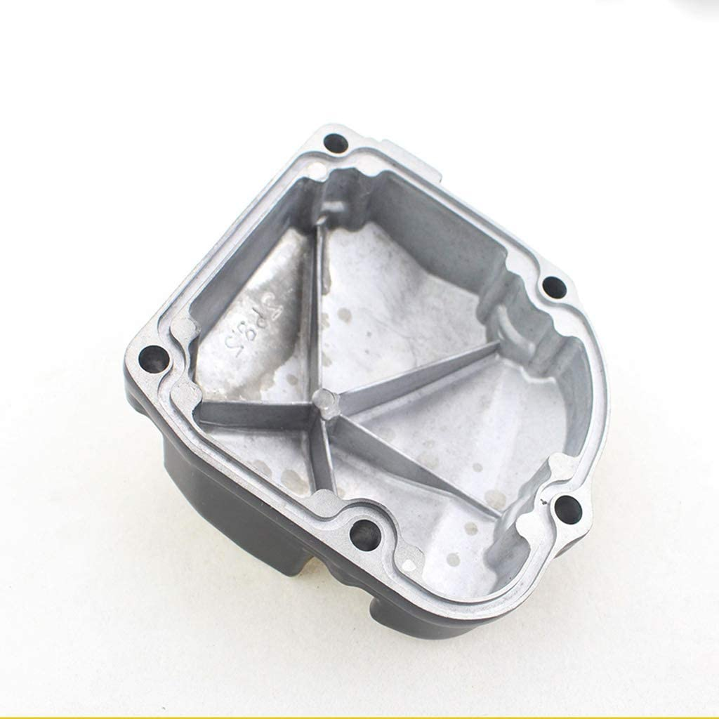 Motorcycle Accessories Engine Stator Side Cover Crankcase Protector For Kawasaki ZX6R 2003-2004