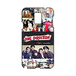 Angle-Store One direction handsome boy 3D Phone Case for Samsung Galaxy Note4