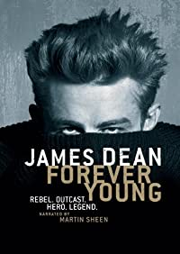 amazoncom james dean forever young martin sheen