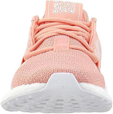 adidas Senseboost Go Shoe - Women's Running Glow Pink/White/Hi Res Coral