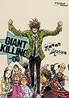 GIANT KILLING 第9巻