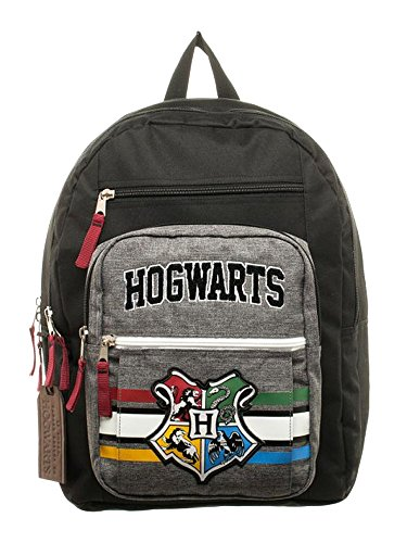 (Harry Potter Hogwarts Collegiate Backpack)
