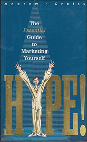 Image result for hype! [book]