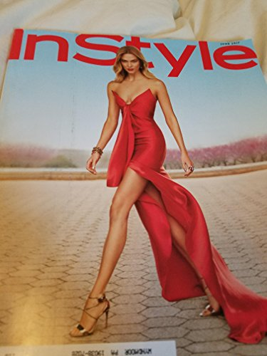 In Style June 2017 Super Style Karlie - Karlie Style Kloss