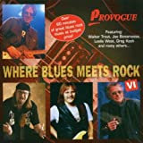 When Blues Meets Rock Vi