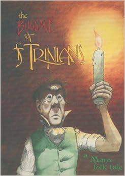 Book Buggane of St. Trinians