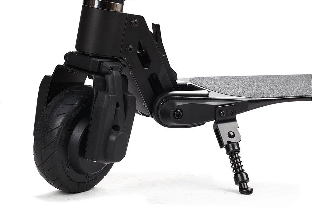 Vehículo eléctrico patinete eléctrico 6,6 A (Fibra de ...
