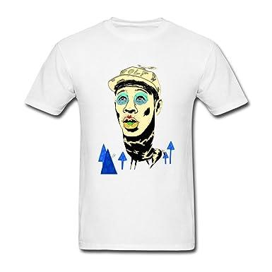 8c9913f1edbb OFWGKTA ODD FUTURE Frank Ocean Tyler The Creator T Shirt ALL SIZES 62a XL  Amazon co uk Clothing Source · Men s Tyler the Creator T Shirt Amazon co uk  ...