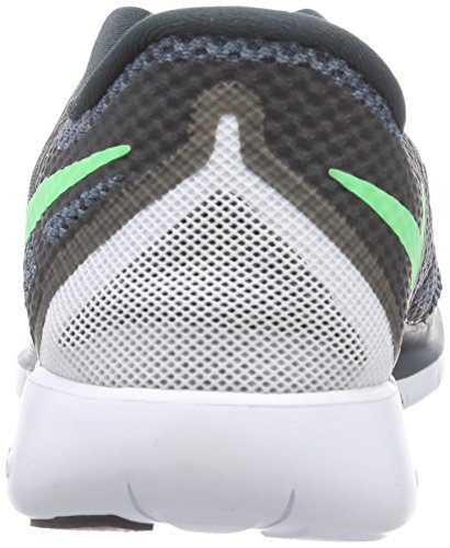 CHRCL GREEN 0 Zapatillas Free POISON mujer CLSSC BLACK Nike para 5 7HvnqyHw8