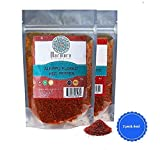 Marmara Aleppo Peppers Flaked Crushed Red Pepper Spice 8 Oz