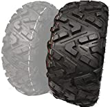 Maxxis M918 Bighorn Tire - Rear - 28x10Rx14 , Position