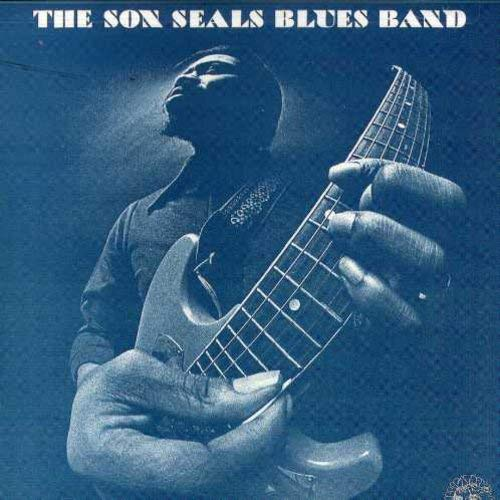 Son Seals Blues Band, The (Best Slow Blues Guitar)