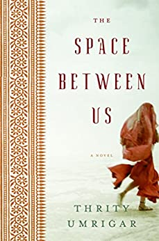 The Space Between Us by [Umrigar, Thrity]
