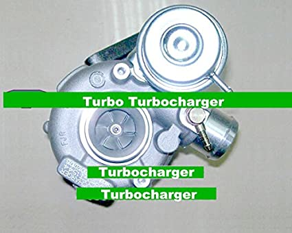 GOWE turbo para Turbocompresor GT1544S 701729 – 5010S 701729 Turbo turbocompresor para Audi A2 VW Polo