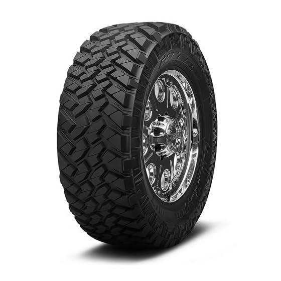 Nitto Trail Grappler M/T Radial Tire – 285/70R17 121Q