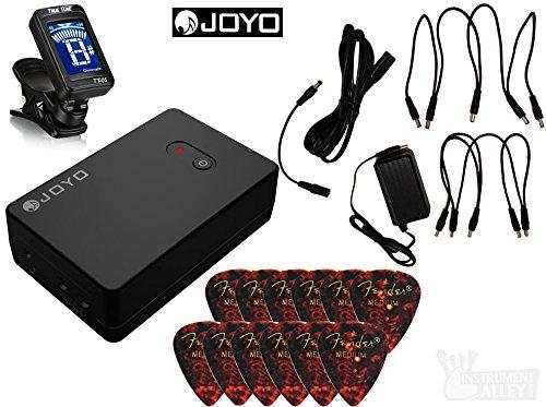 Joyo JMP-01 Portable Power Supply