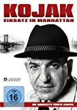 Kojak - Season 5 - 5-DVD Box Set ( Kojak - Season Five ) by Telly Savalas