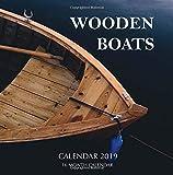 Wooden Boats Calendar 2019