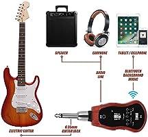 TONOR Amplificadore de Auriculares de Guitarra Eléctrica ...