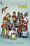 Legion of Super-Heroes: The Curse (Legion of Super-Heroes (Paperback))