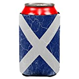Best Old Glory Grunge Apparel Items - Scottish Flag Distressed Grunge Scotland All Over Can Review