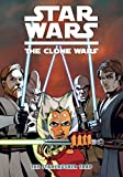 Star Wars: The Clone Wars - The Starcrusher Trap (Star Wars: Clone Wars (Dark Horse))