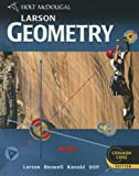 Holt McDougal Larson Geometry: Student Edition 2012
