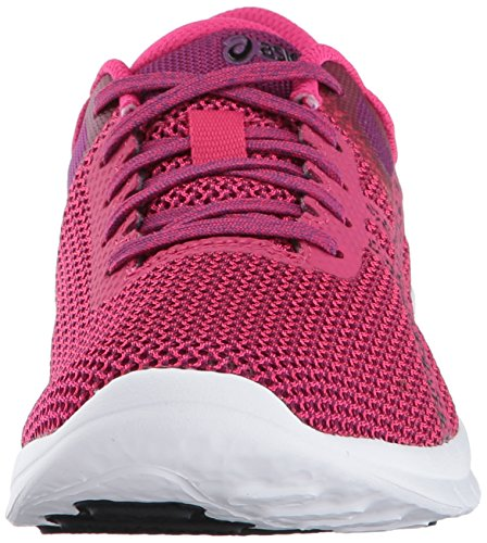 prune 6 Running Asics 2 Medium Nitrofuze Pink Women's Cosmo black Us Shoe Tqnx8O1Cw