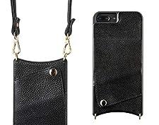 iPhone 7 Plus Phone Case Wallet