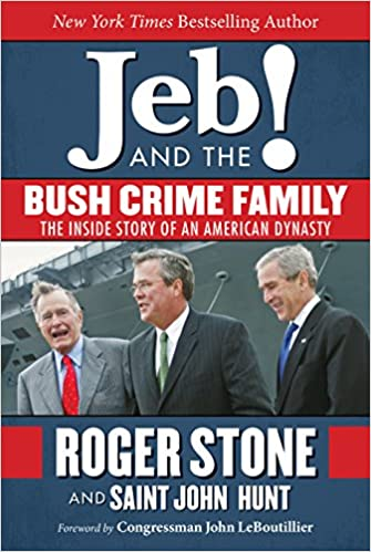 Image result for roger stone books