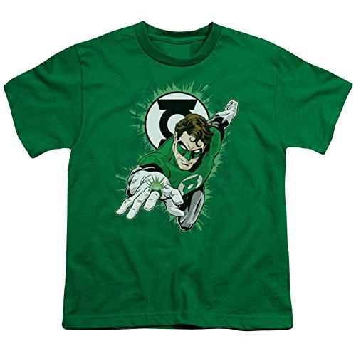 Green Lantern Kids Ring First T-Shirt -