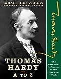 Thomas Hardy A to Z, Sarah Bird Wright, 0816050678