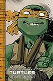 Teenage Mutant Ninja Turtles: The IDW Collection Volume 7