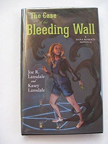 Download The Case of the Bleeding Wall pdf epub