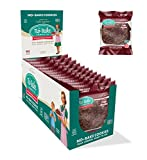 The No-Bake Cookie Co, Gluten Free Cookies, Energizing Café Mocha, 12 Pack Box